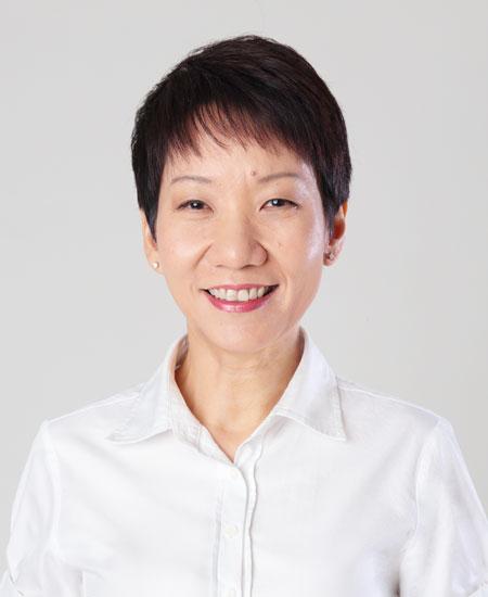 Ms. Grace Fu Hai Yien