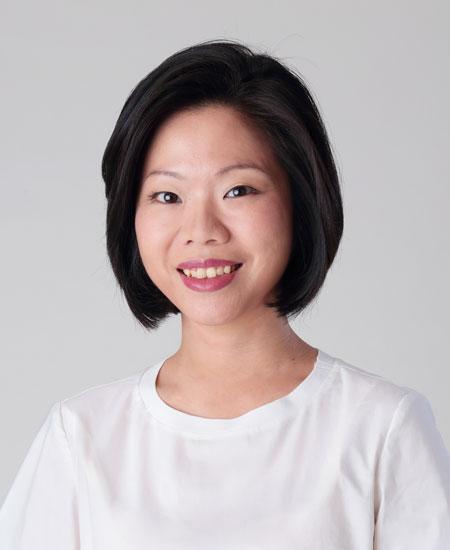Ms. Sim Ann