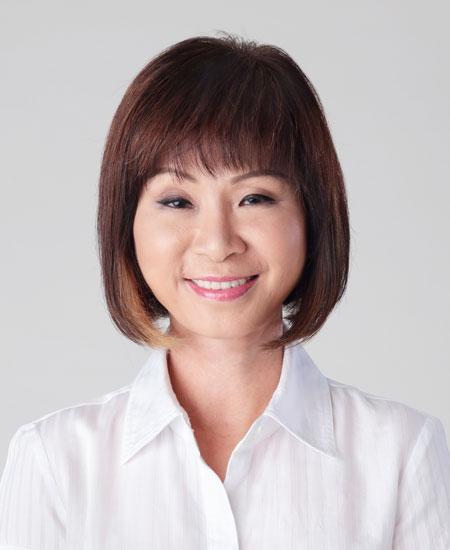 Dr. Amy Khor Lean Suan