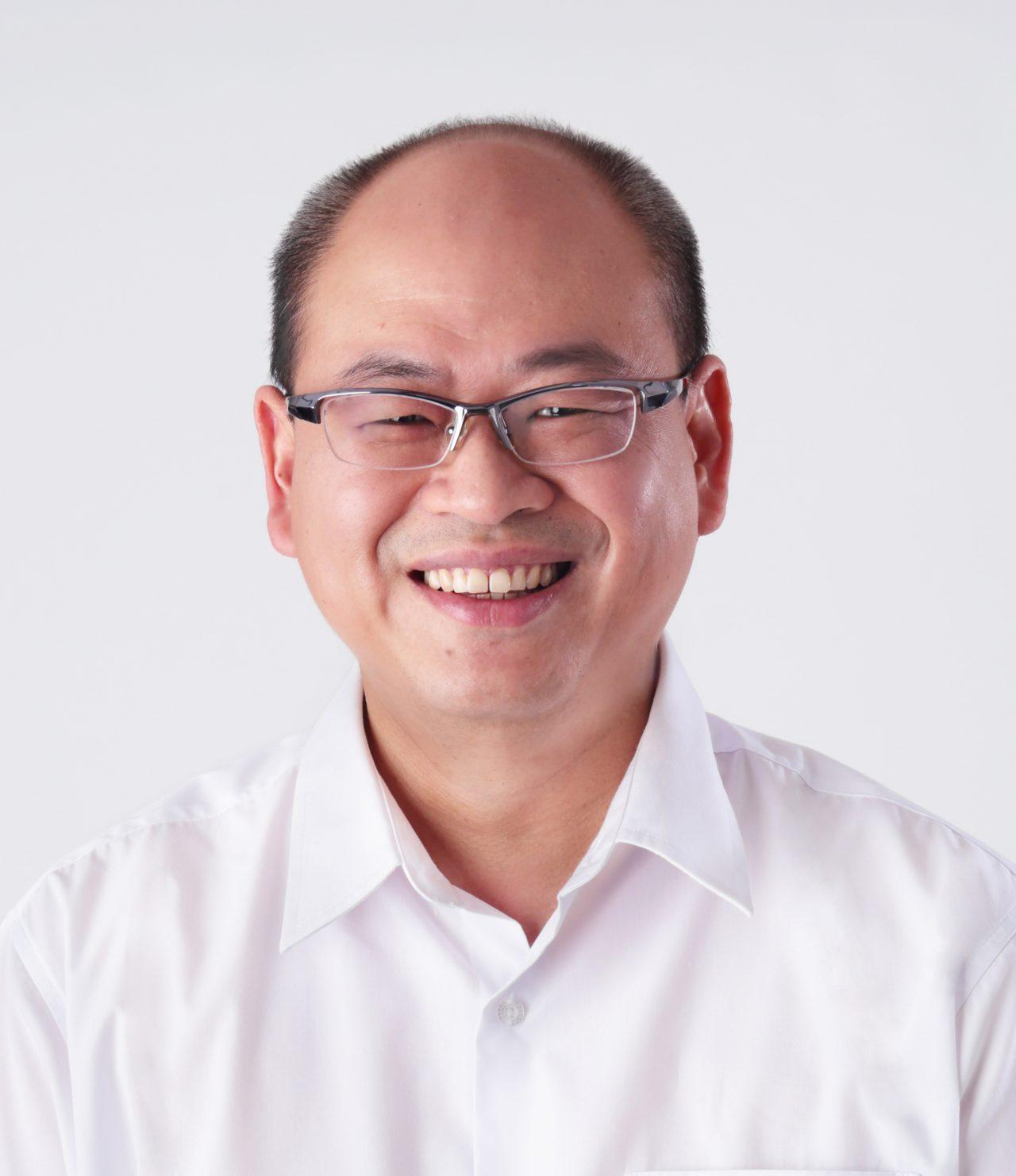 Mr Yee Chia Hsing
