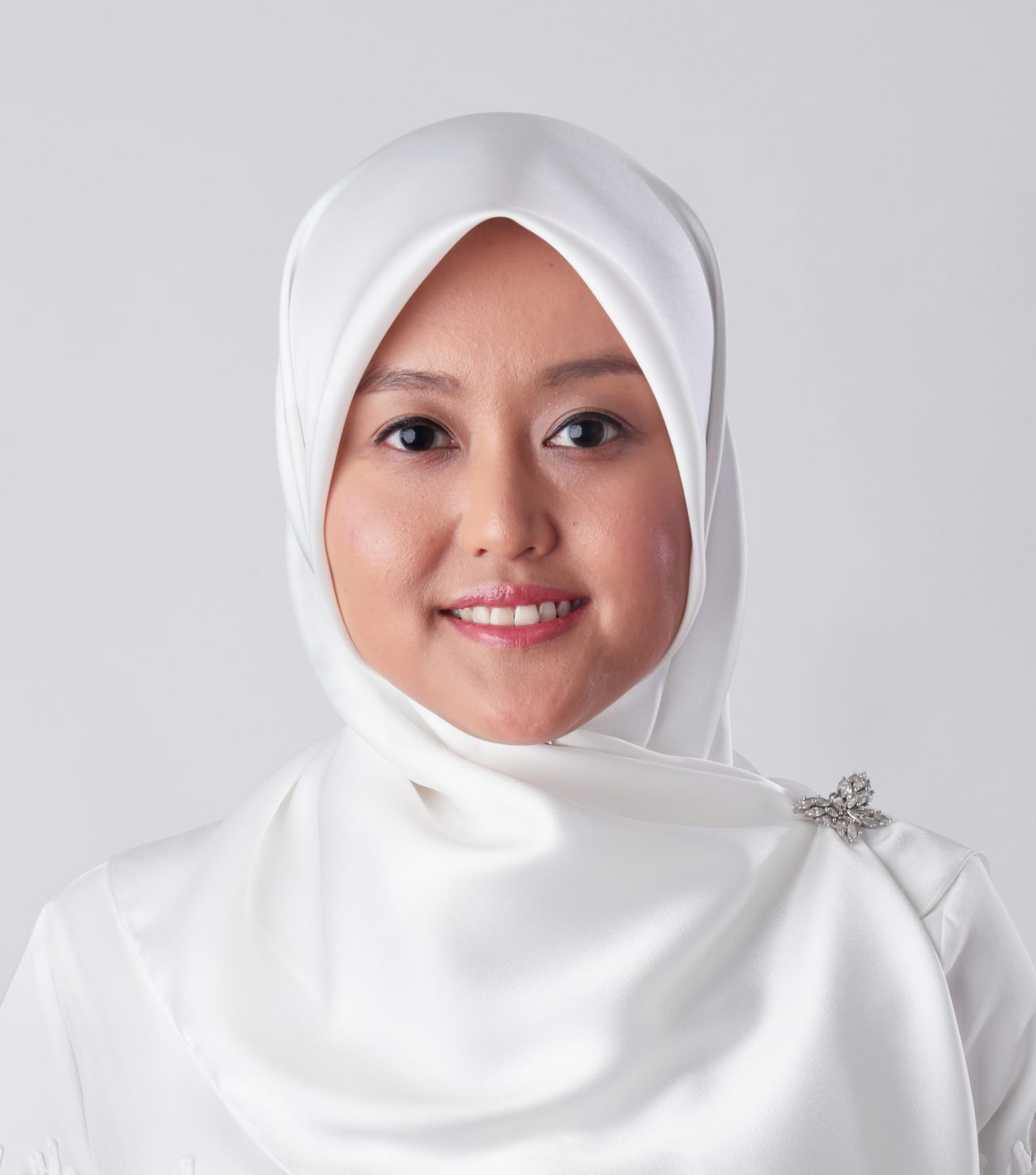 Ms Rahayu Binte Mahzam
