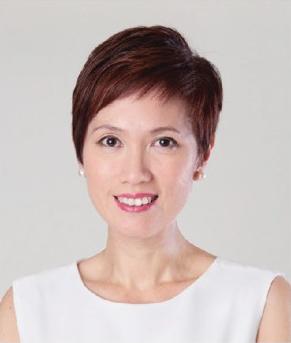 Mrs. Josephine Teo
