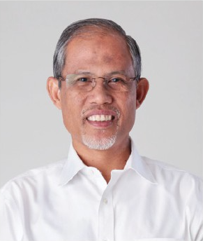 Mr. Masagos Zulkifli