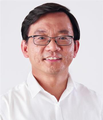 Chong Kee Hiong