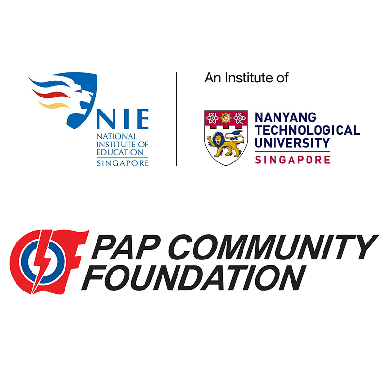 PAP Community Foundation and National Institute of Education Launch Early Childhood Curriculum LeadershipCertificate Programme