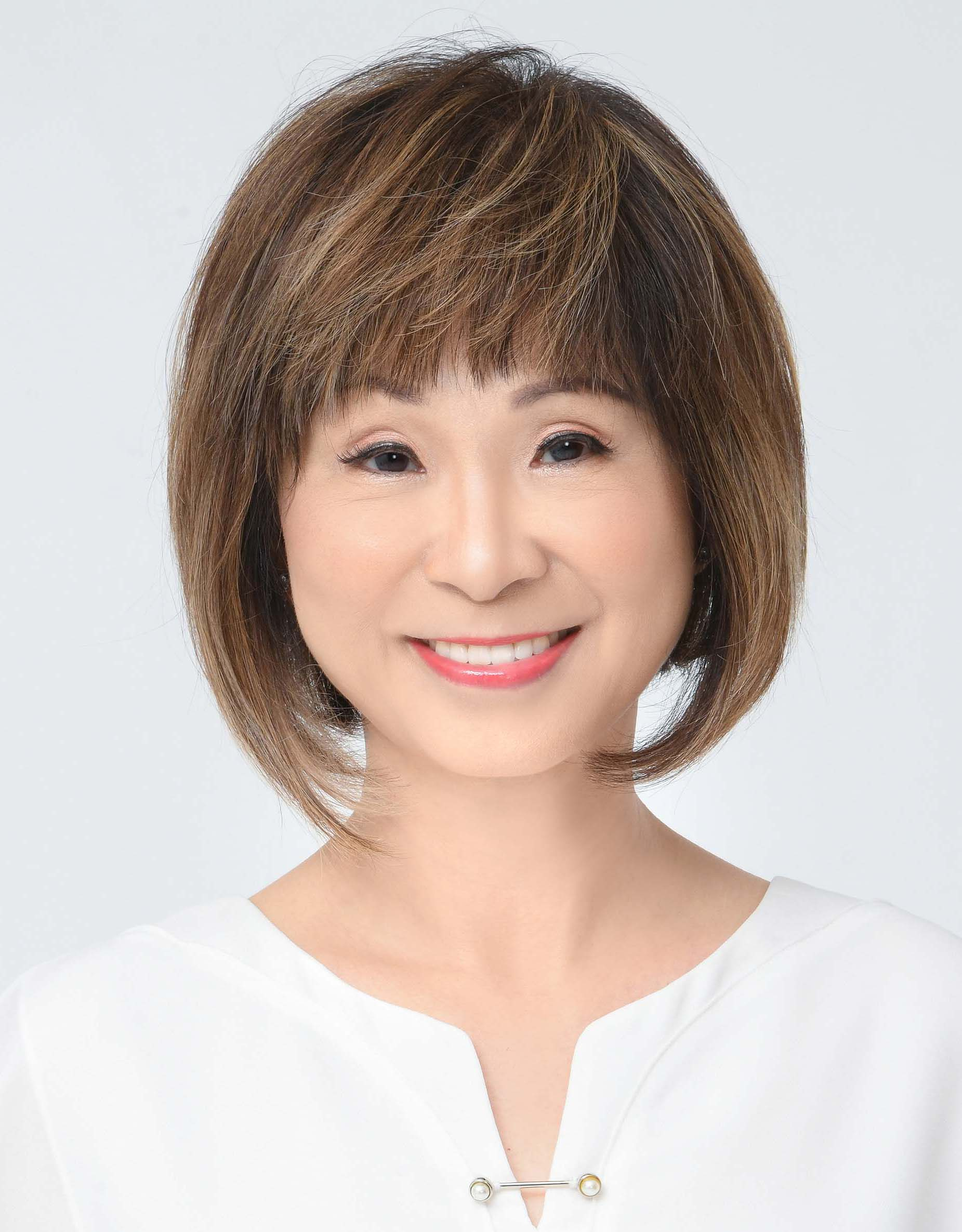Dr Amy Khor Lean Suan