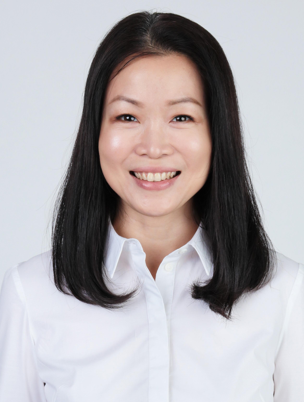 Ms Cheng Li Hui