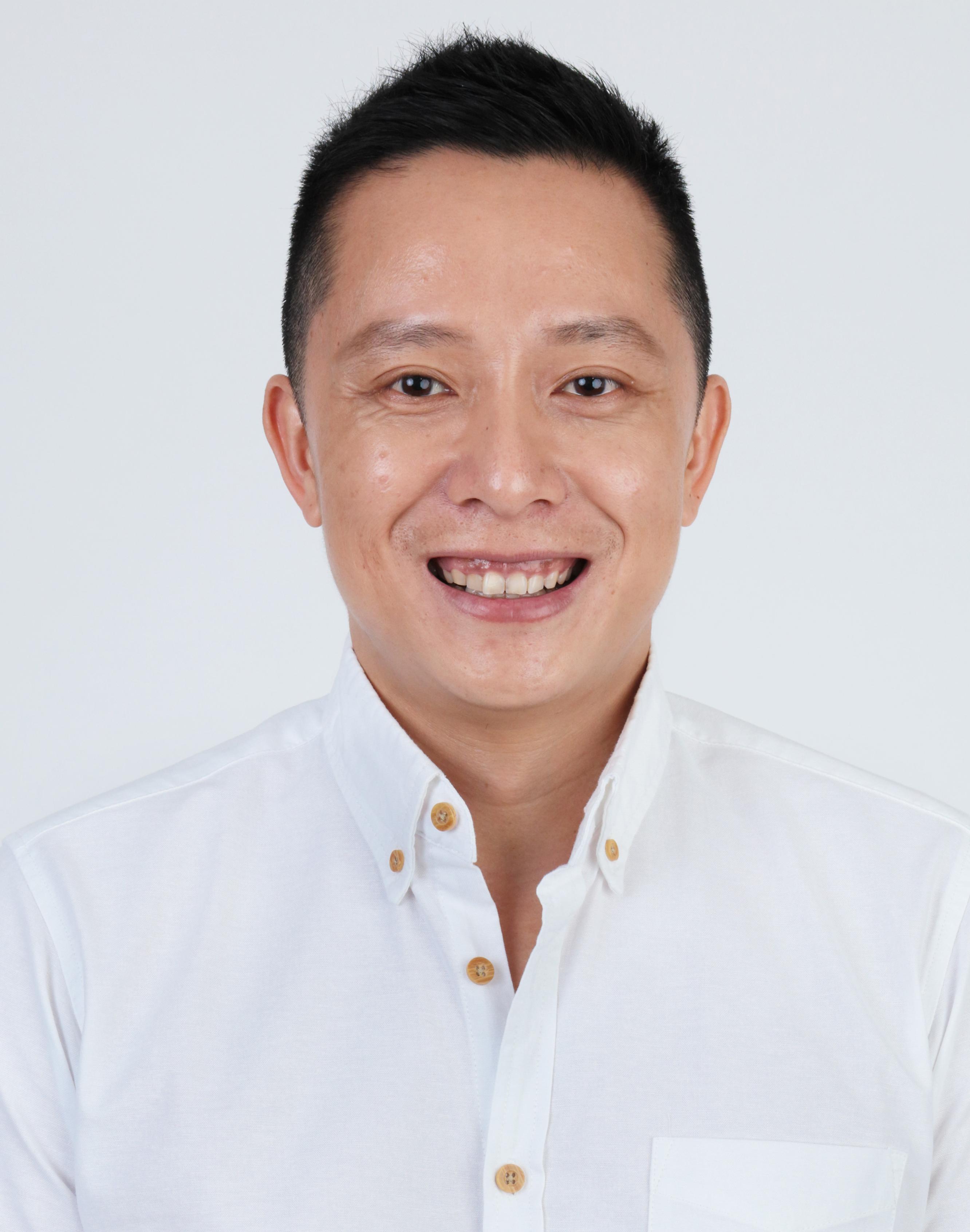 Mr Yip Hon Weng