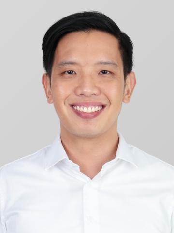 Mr Alvin Tan