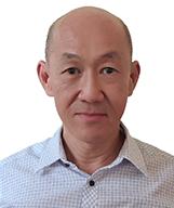 Dr Ernest Kan