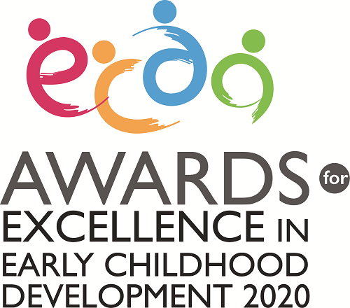 ECDA Awards for Excellence in Early Childhood Development  By Early Childhood Development Agency
